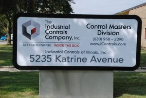 Control Masters Division of The Industrial Controls Company, Inc.