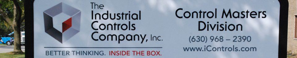 Downers Grove - The Industrial Controls Co.