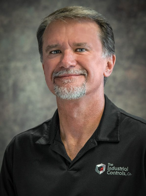 Don Lavrenz - President of The Industrial Controls Company, Inc.