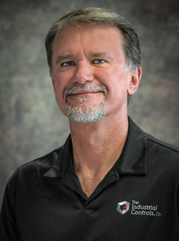 Don Lavrenz - President