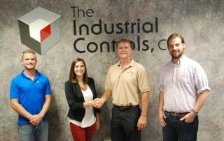 ICC electrical engineering internship