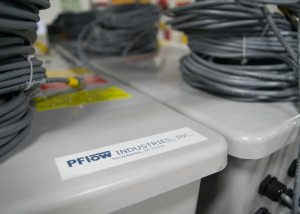 control system for pflow industries, inc.