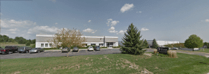 The Industrial Controls Company, Inc. Building