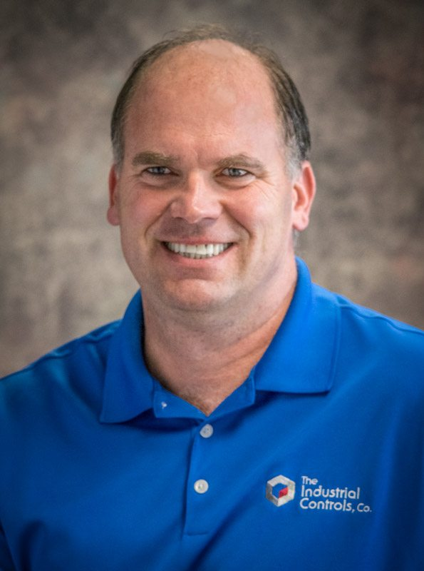 Tim Thorn - Executive Team