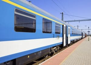 control systems for transportation application