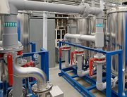 custom control system for wastewater application