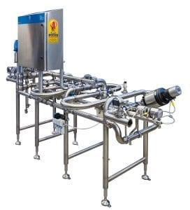 Hydro-thermal pressure valve