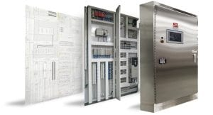 Control Panel Manufacturer