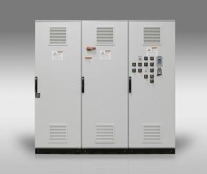 MMSD custom control panel design solution