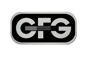 logo plate for GRG