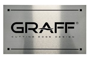 Graff Commercial signage