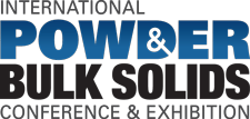 Visit us at the International Powder & Bulk Solids Conference & Expo