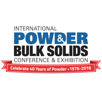 powder and bulk solids expo
