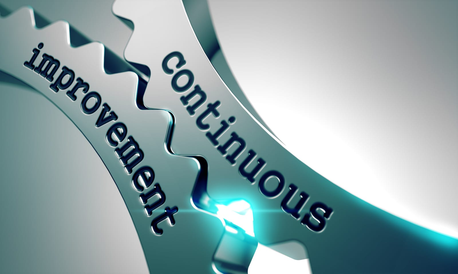 Consolidating Operations for Continuous Improvement