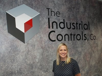 ICC promotes Nikki Christman to Customer Service Manager